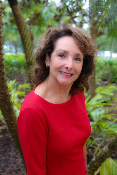 Linda Wiman, National Sales Manager
