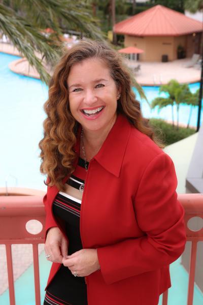 Kara De Rocco, Conference Center Sales Manager