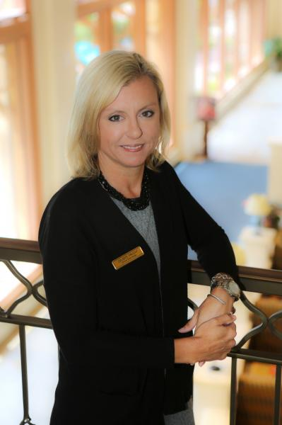 Celeste Frucht, National Sales Manager