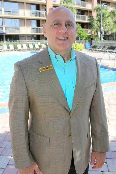 Robert Coletti, General Manager