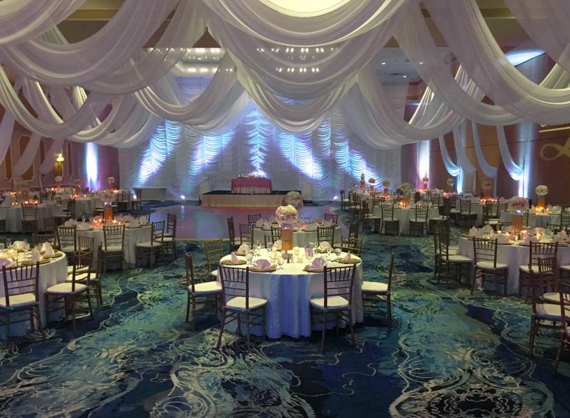 Rosen Plaza - Weddings