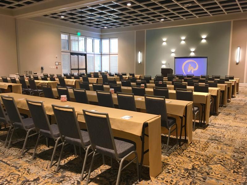 Serenity Meeting Room