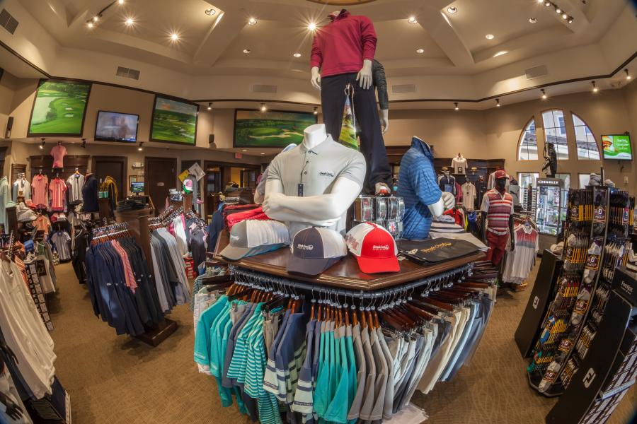 Shingle Creek Golf Club Pro Shop