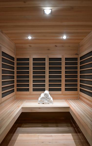 The Spa at Shingle Creek - Infrared Sauna