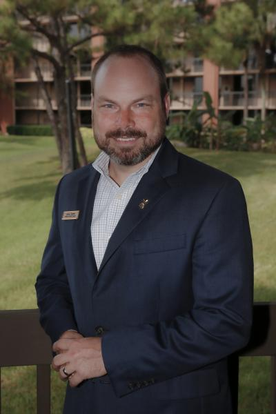 Joshua Squires, Assistant General Manager
