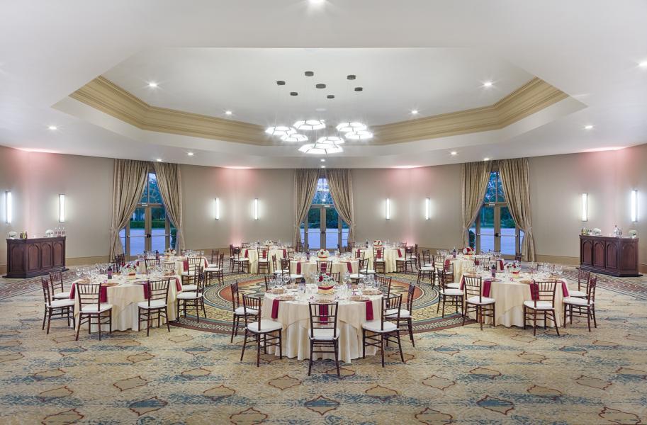 Conway Ballroom