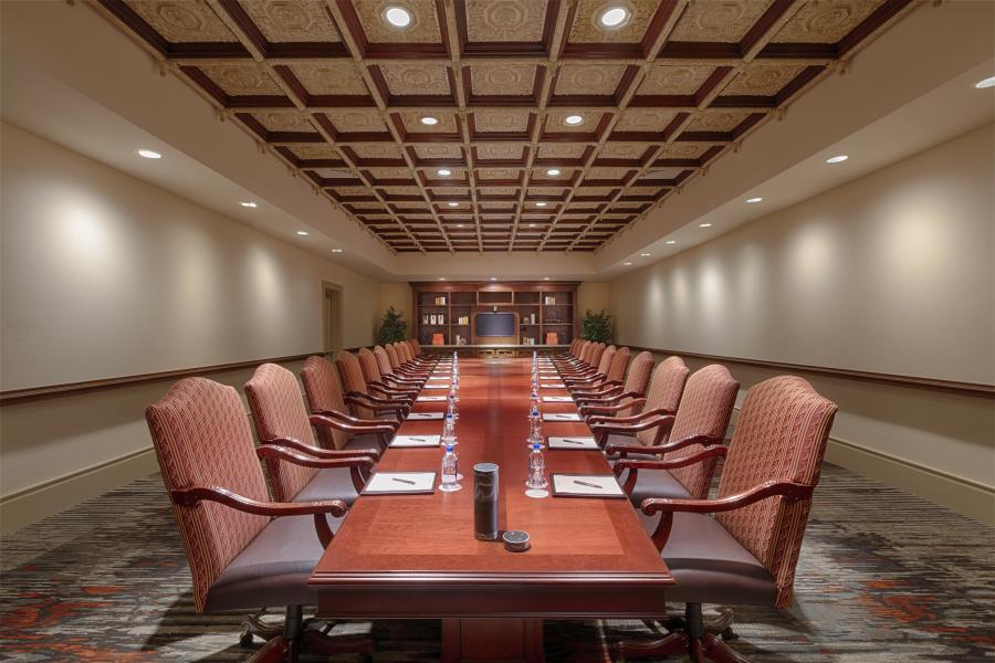 Boardroom - Ask Rosen