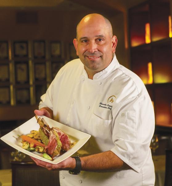 RP - Chef Ricardo