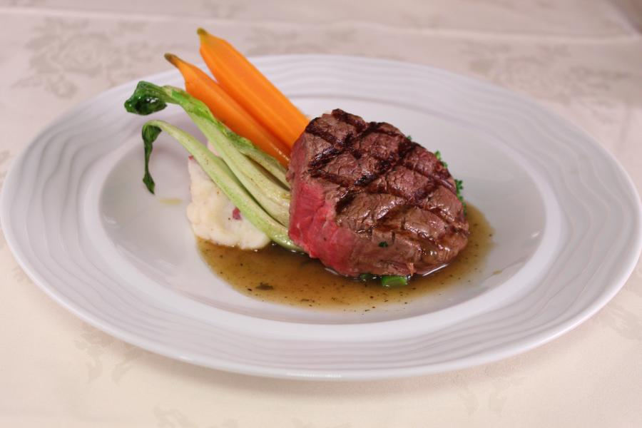 RP - Jack's Place Steak Magical Dining