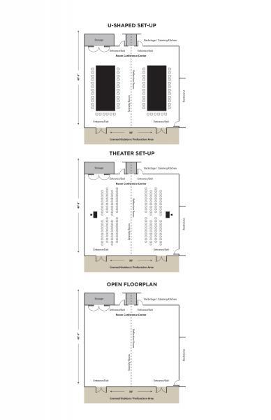 Rosen Bella Vista Floorplan Sheet 2
